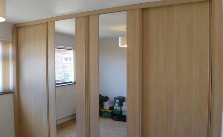 Wood Effect Wardrobe Designs Nottingham Sliding Doors Wardrobes