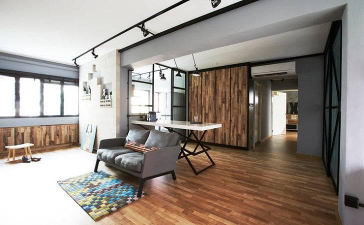 Wood Flooring Its Alternatives Home Decor Singapore