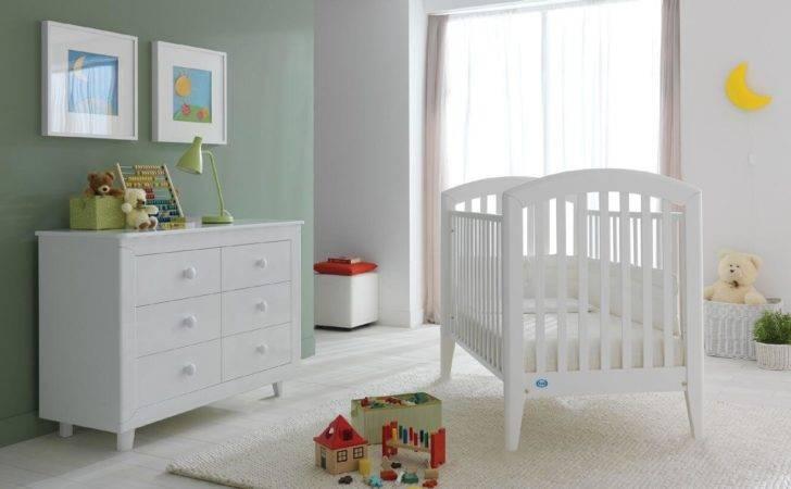 Wood Flooring Stand Next Singular Green Wall Accenting Nursery