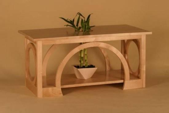 Wood Furniture Manufacturers Types