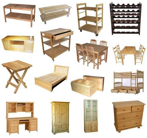 Wood Furniture Woodfurnituregallery