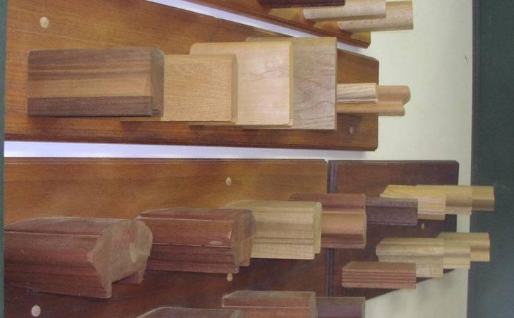 Wood Hand Railings Woodblog