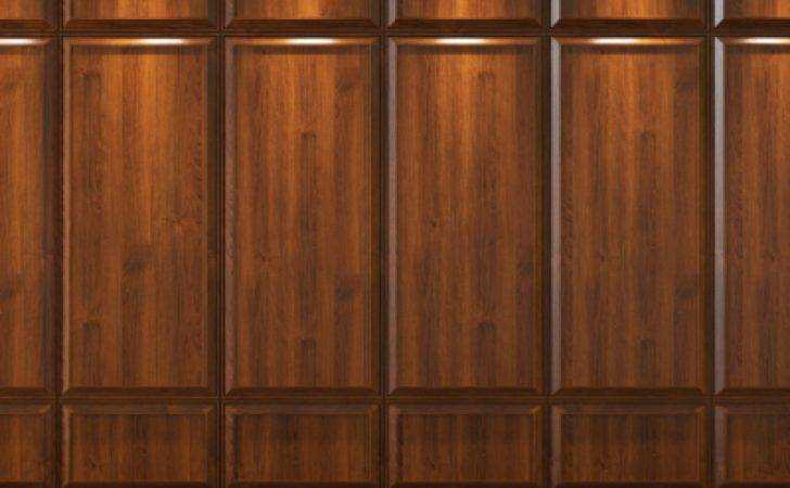 Wood Paneling Buildipedia