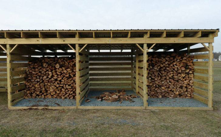Wood Shed Plans Crucial Elements Cool Design