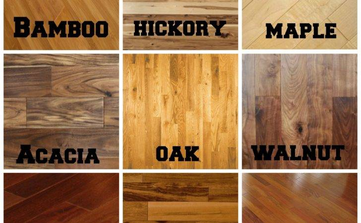 Wood Stains Here Some Examples Common