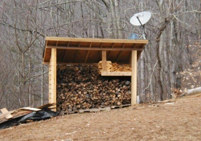 Wood Storage Shed Designs Cool Design
