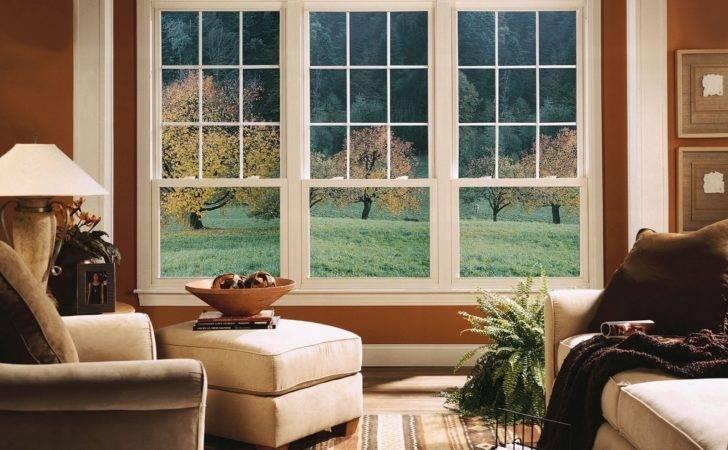 Wood Window Designs Homes