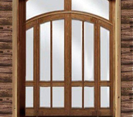 Wood Windows Window Frame Designs