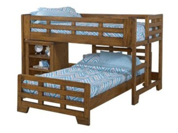 Woodcrafters Heartland Low Loft Bed Caster Pricefalls