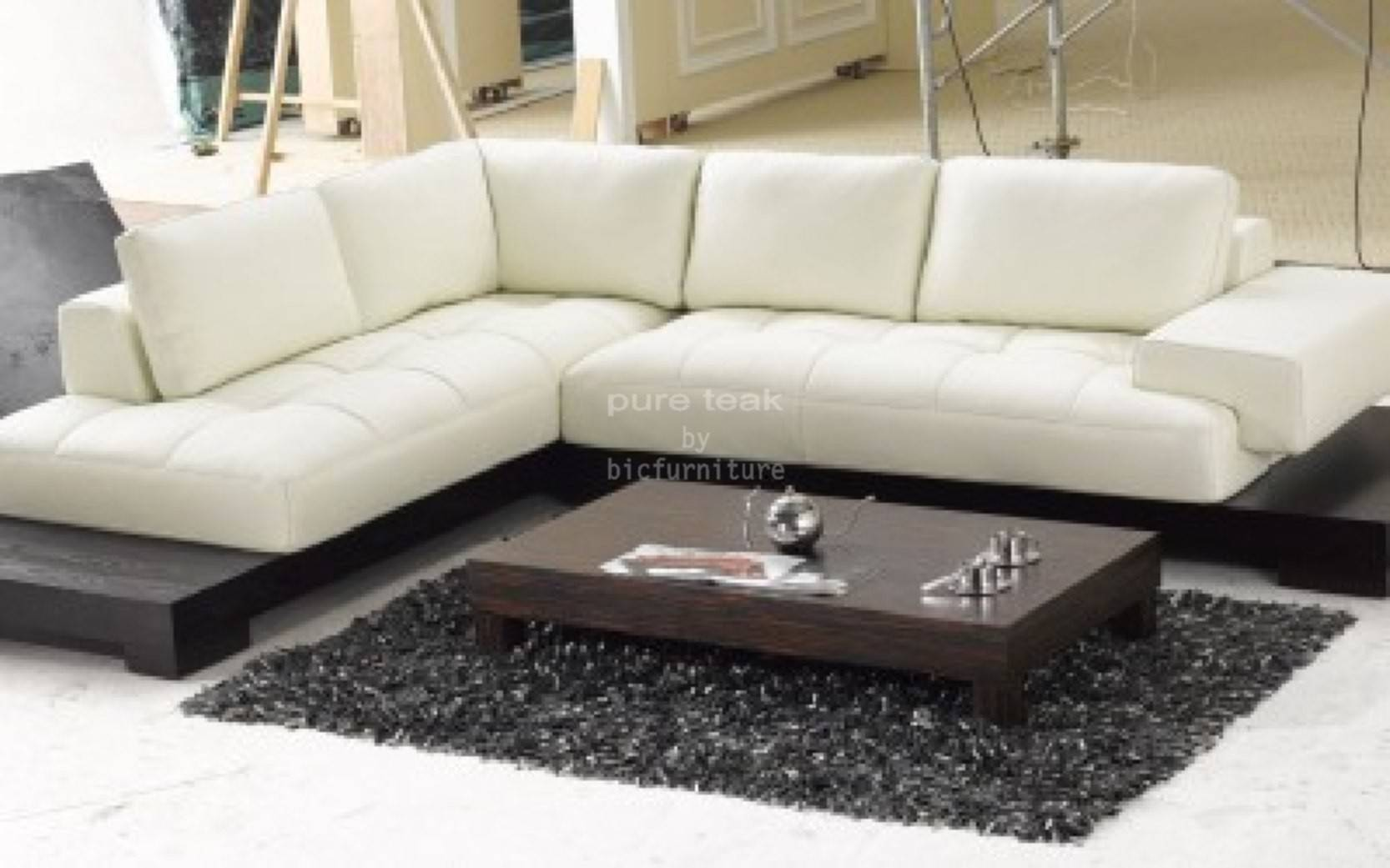 Wooden Sofas Fabric Sofa Cum Bed Shape Chaise Lounge