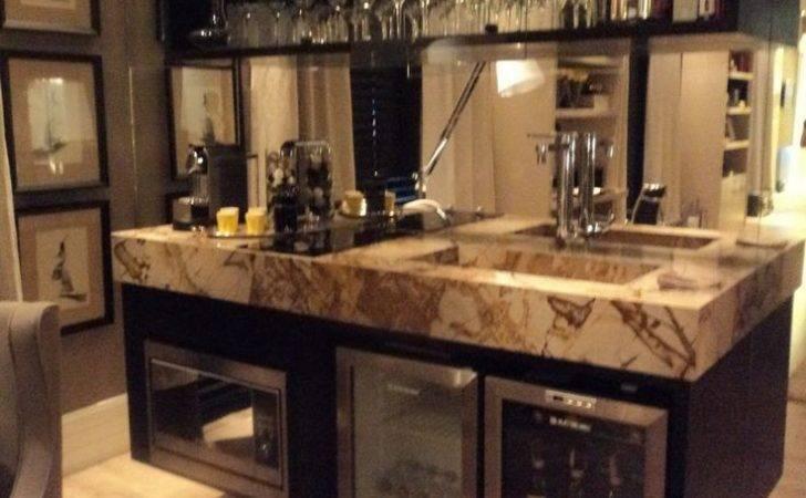 Wooden Texture Defining Classic Interior Design Immense Beauty