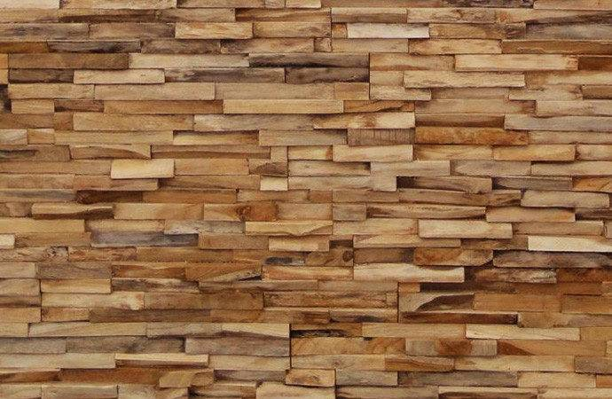 Wooden Walls Warm Your Home Instantly Designrulz