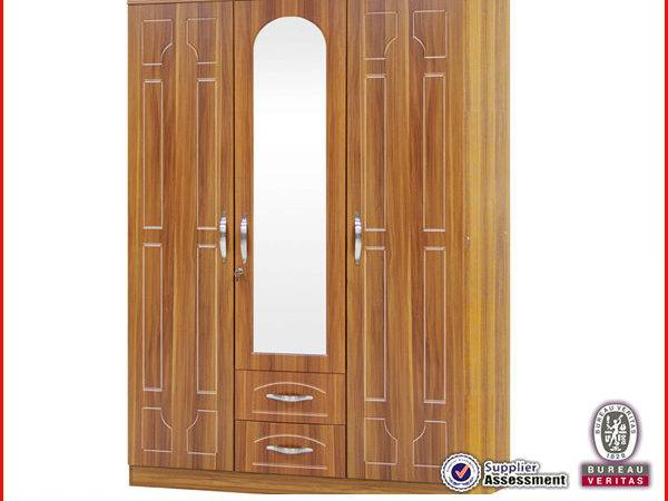 Wooden Wardrobe Sale Bedroom Wardrobes Almirah Designs