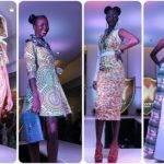 Woodin Styles Dresses