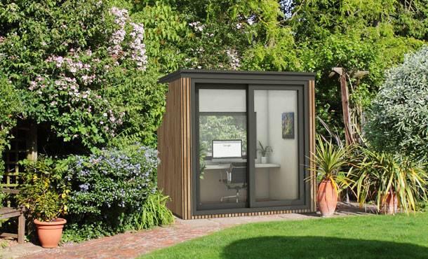Woodland Garden Studio Retreat