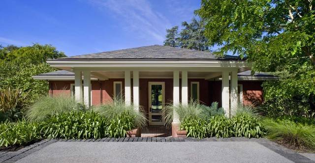 Woodside Guest House Contemporary Exterior San Francisco