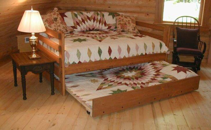 Woodwork Trundle Bed Plans Pdf