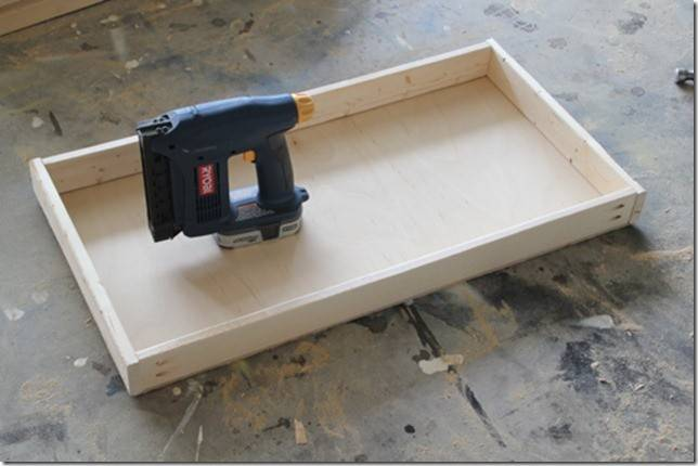 Woodworking Build Wood Drawers Pdf