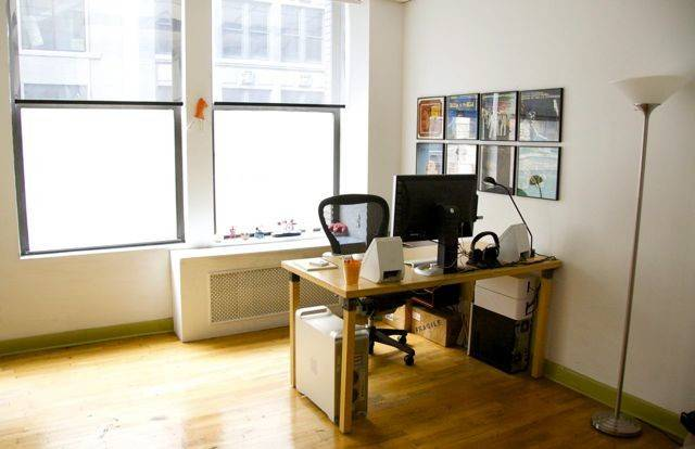 Work Out Using Feng Shui Office