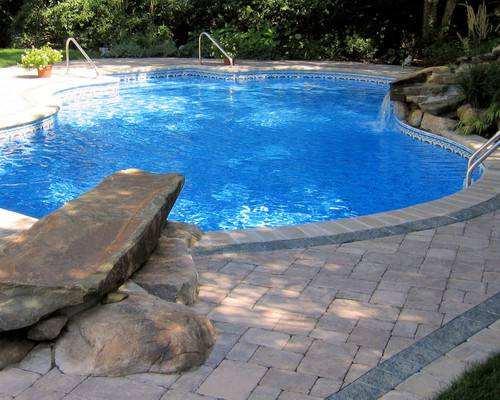 Working Jumping Rock Our Pool Advice