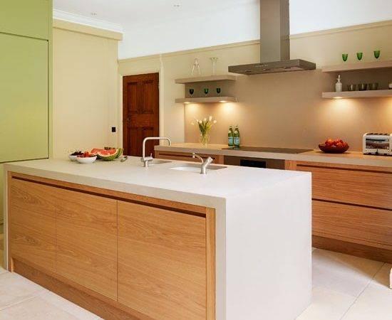 Worktops Kitchen Design Ideas Beautiful Kitchens
