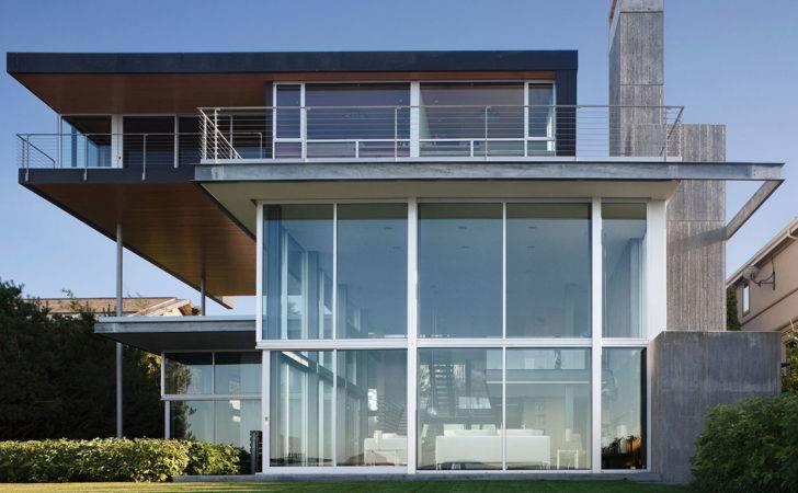 World Architecture Modern Unusual Houses Graham Residence