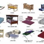 World English Usage Grammar Vocabulary Types Beds