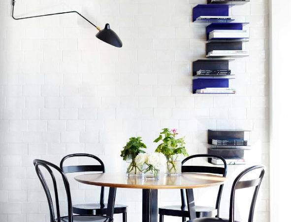 Would Just Get Sick These Serge Mouille Lamps But Don