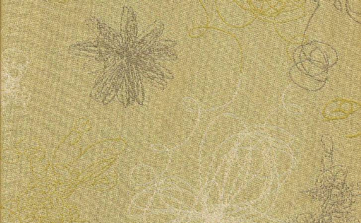 Woven Scribble Beige Modern Contemporary Upholstery Fabric