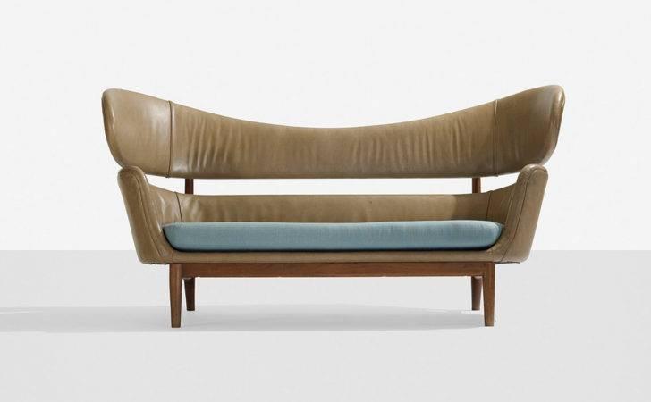 Wrightscan Juhl Sofa