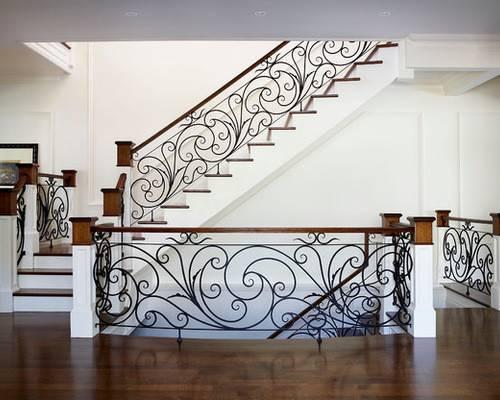 Wrought Iron Design Ideas Remodel Decor