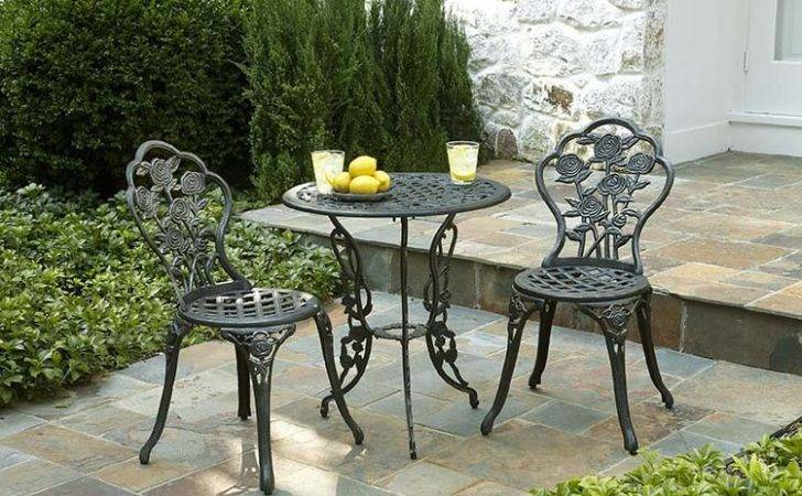 Wrought Iron Furniture Accessories Home Designs Project