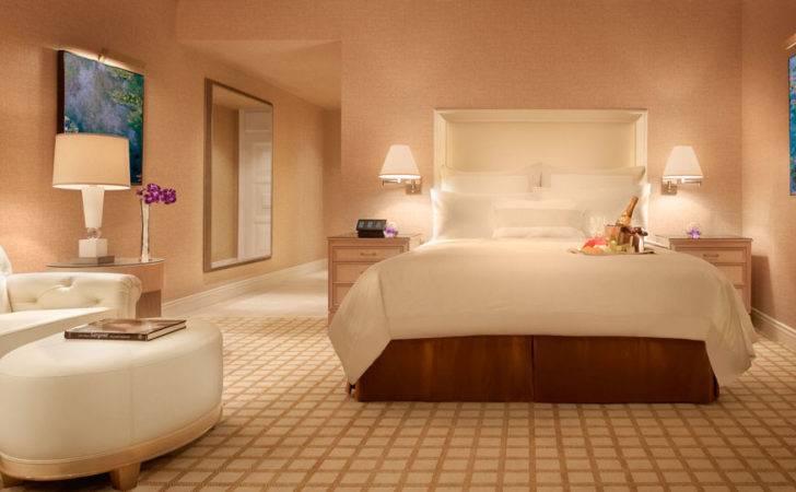 Wynn Luxury Deluxe Resort Room Las Vegas Encore