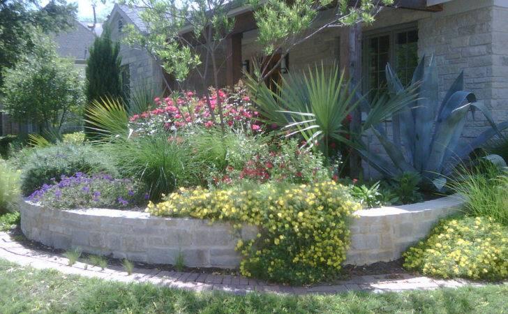 Xeriscape Landscape Design Dallas Texas Lan