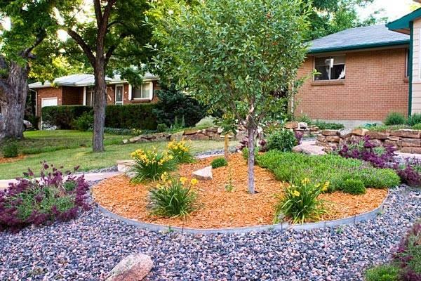 Xeriscape Landscaping Landscape Design Installation