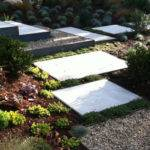 Xeriscaping Mulch Gravel Yard