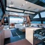 Yacht Interior Motor