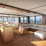 Yacht Interior Yatch Interiors Bing