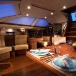 Yachts Yacht Motor Mega Luxury Interior