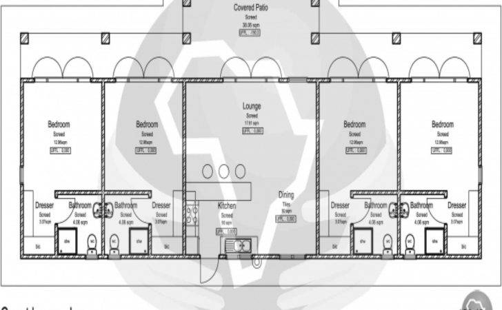 Yard Guest House Plans Best Plan