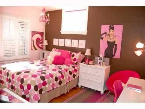 Year Old Girl Bedroom