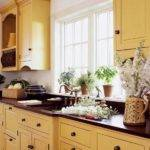 Yellow Kitchen Kitchens Pinterest