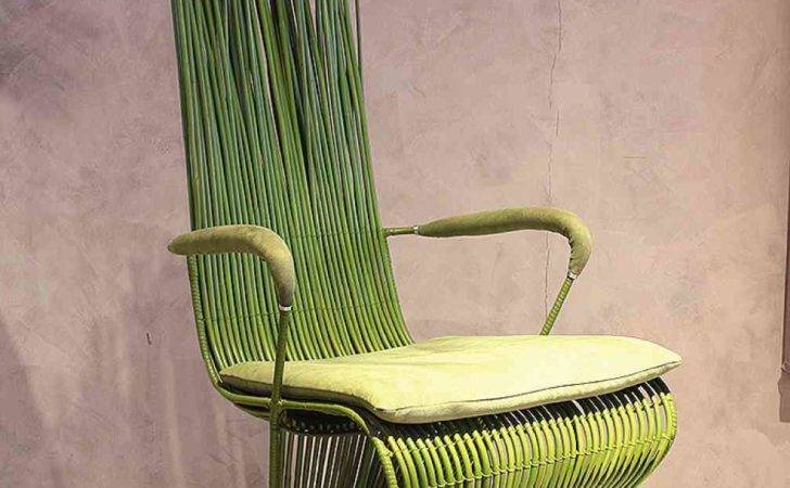 Yoda Chair Has Swivel Allows Sitter Work Any