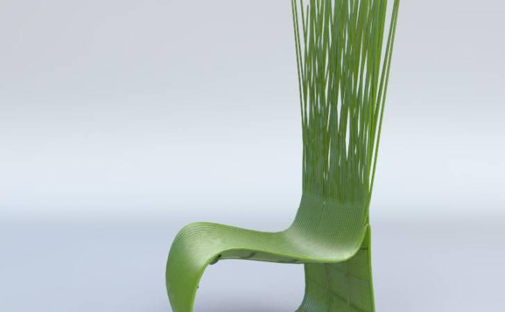 Yoda Chair