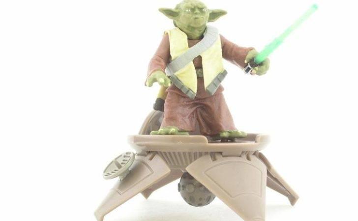 Yoda Hover Chair Army Republic Star Wars Clone