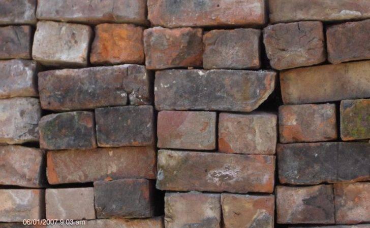 Yorkshire Reclaimed Bricks Antique Sale