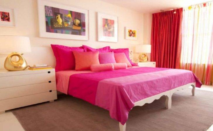 Young Woman Bedroom Something Apartment Decor Ideas