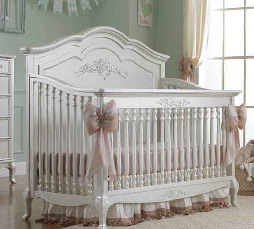 Your Baby Deserves Elegant Crib Comfortable High Chair