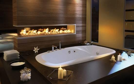 Your Bathroom Home Conceptor Classic Spa Design