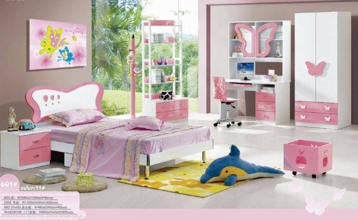 Your Home Decoration Creative Luxury Kids Bedroom Furniture